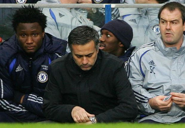 Mikel will welcome Jose Mourinho back to 'crazy' Chelsea