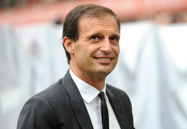 Allegri: Balotelli racist abuse proves Italian culture remains backwards