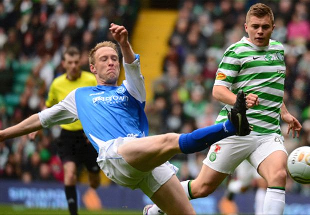 Celtic-St Johnstone Betting Preview: May can star for Saints at a huge price