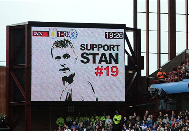 Stiliyan Petrov grateful for 'magnificent' support from 'football family'