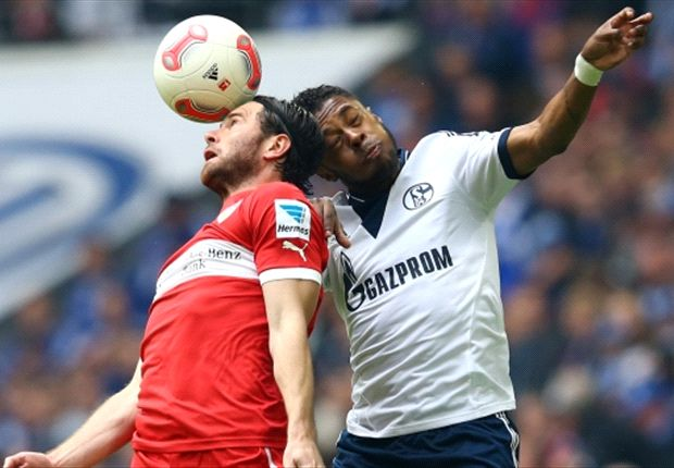 Schalke tropieza ante el Stuttgart y el Bayern Múnich no desacelera