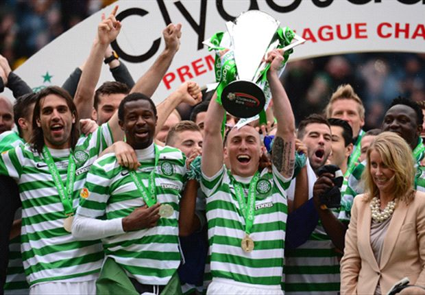 Inside Celtic: End of season review as the Hoops are crowned Scottish Premier League champions