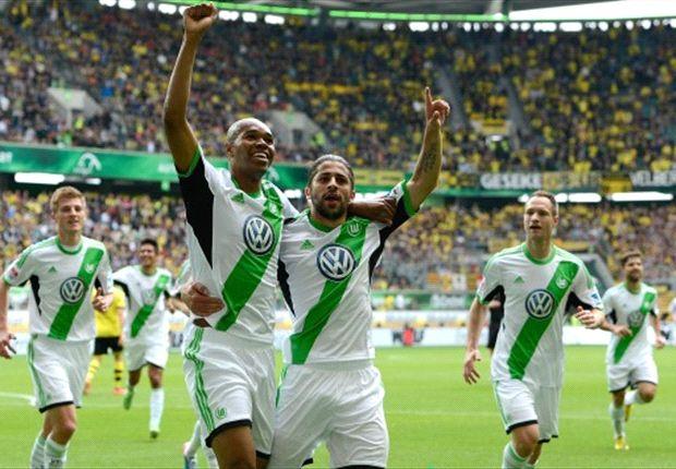 """Wolfsburgs Winterkorn: """"VfL muss im einstelligen Bereich dabei sein"""""""
