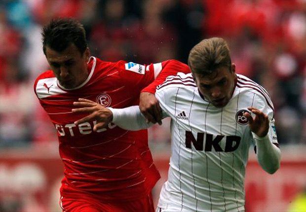 """""""Sieg oder Sarg!"""" Pleite von Fortuna Düsseldorf: Lebendige Tote"""