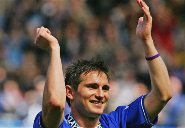 Lampard looking for Chelsea stay after becoming all-time top scorer