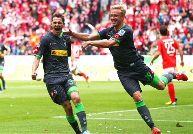 Fehlende Schützenhilfe für Borussia Mönchengladbach – FSV Mainz 05 am Tiefpunkt der Rückrunde
