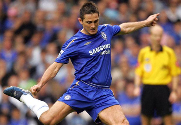 Frank Lampard arremete contra Rafa Benítez