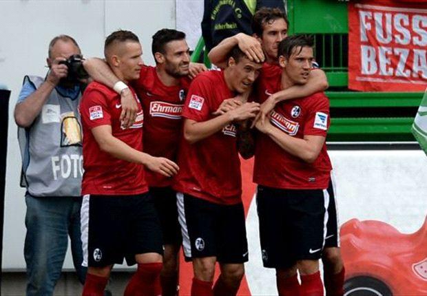 Endspiel auf Schalke! SC Freiburg schielt nach Sieg in Fürth in Richtung Champions League