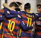 Gemakzucht grootste vijand voor Barça tegen Getafe