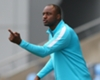 Vieira optimistic over Man City job