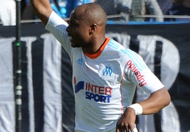Ayew relishing return to Ghana fold