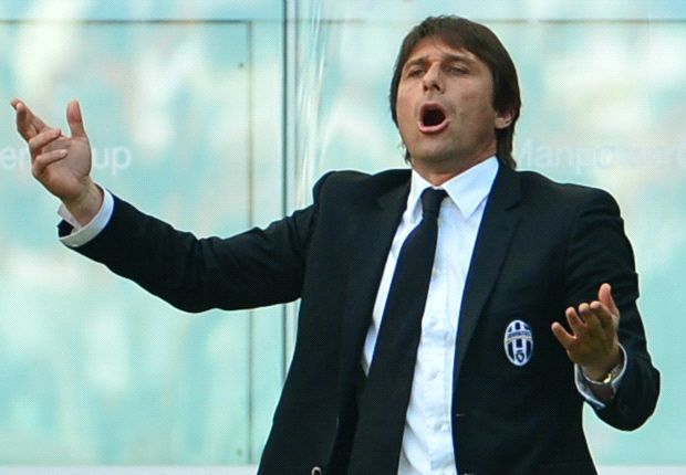 Conte: Juventus must not make Inter mistakes