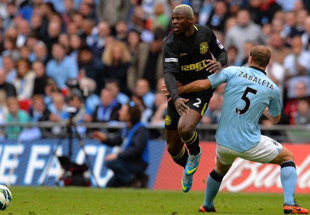 Gol Telat Ben Watson Bawa Wigan Athletic Menangkan Piala FA
