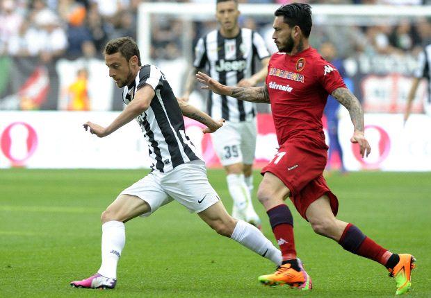 Juventus Sodorkan Claudio Marchisio Ke Manchester United £25 Juta