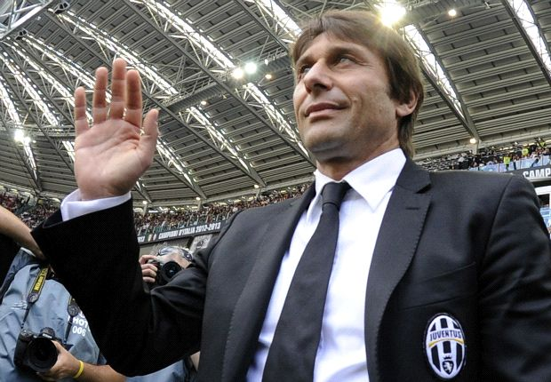 Conte: Juventus still have work to do