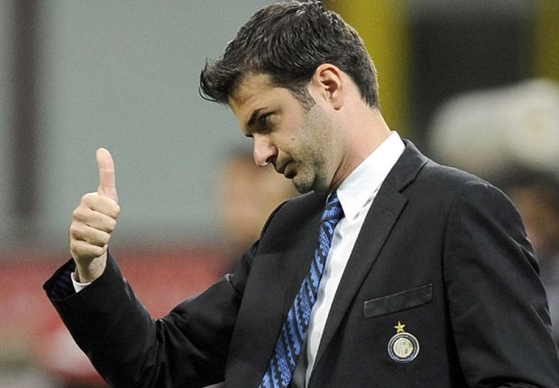 Stramaccioni: Moratti has been very clear about my Inter future