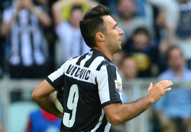 Juventus 1-1 Cagliari: Un empate que no estropea la fiesta