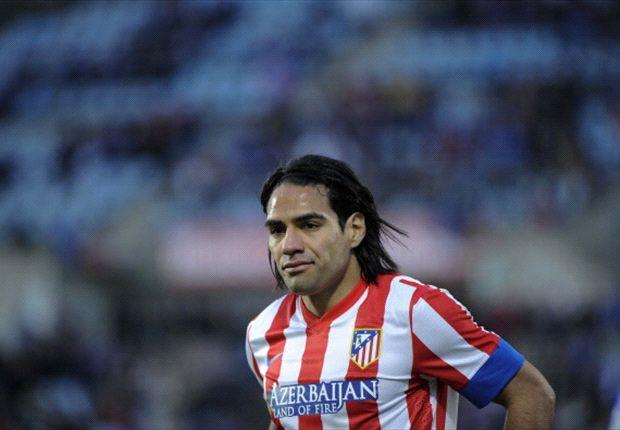 Sondage du jour - Falcao viendra-t-il à Monaco ?