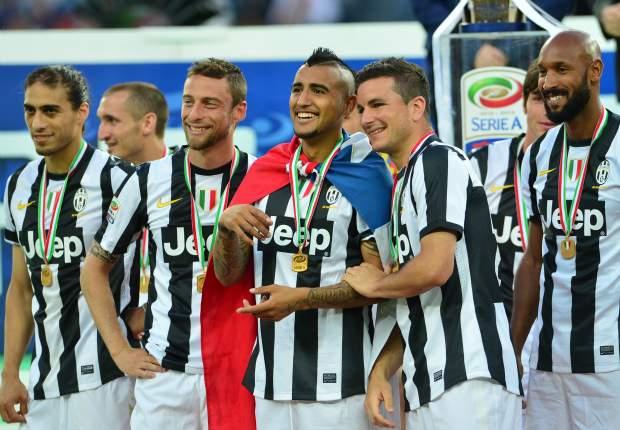 Punto Juventus - Nella grande festa Scudetto qualcuno era già in vacanza: Giovinco e Isla, che occasione persa