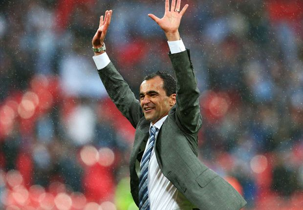 The Sweeper: Manchester City line up Martinez as Pellegrini assistant