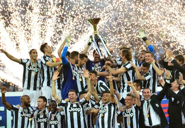 Juventus open Serie A season at Sampdoria