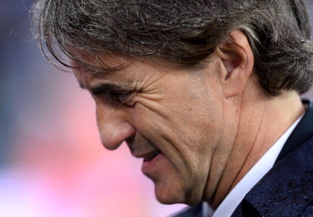 Mancini failed to get best out of dispirited Manchester City - Tueart