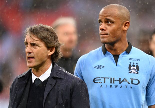 Kompany hoping Adam Johnson doesn't enjoy Manchester City reunion