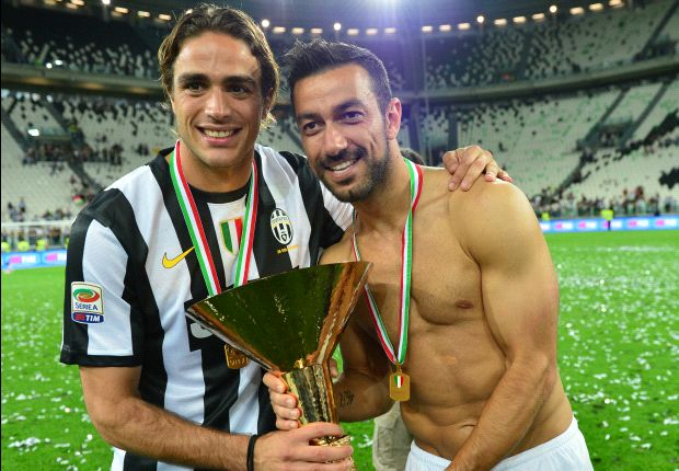 Quagliarella, Vucinic & Matri set for Juventus exit