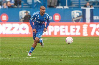 Matteo Ferrari, Montreal Impact, MLS