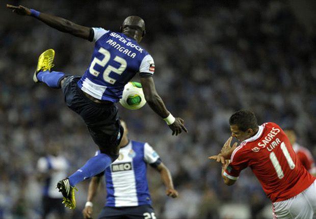 Porto remontó al Benfica y es virtual campeón de Portugal