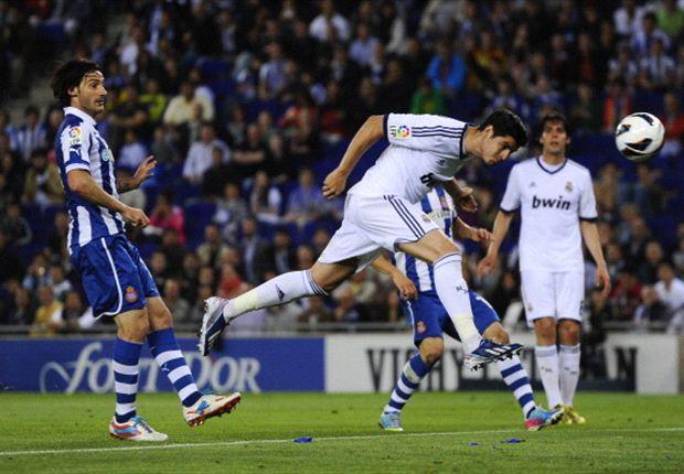 Real Madrid Imbang, Barcelona Dipastikan Juara