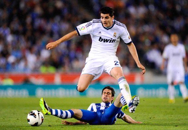 1:1 gegen Real: Espanyol macht Barca zum Meister