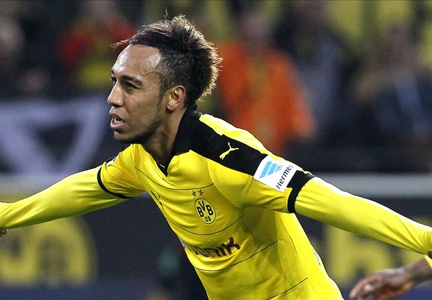 Aubameyang: No Real Madrid agreement but I'll play there one day!