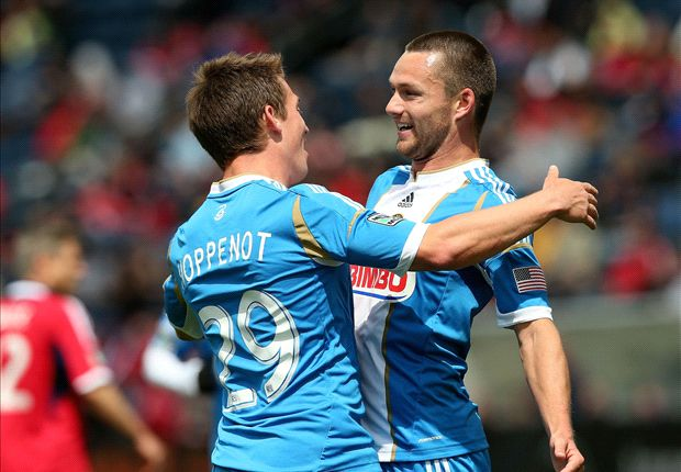 MLS Preview: Philadelphia Union - FC Dallas