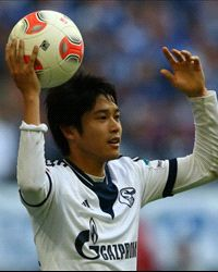 Atsuto Uchida, Japan International