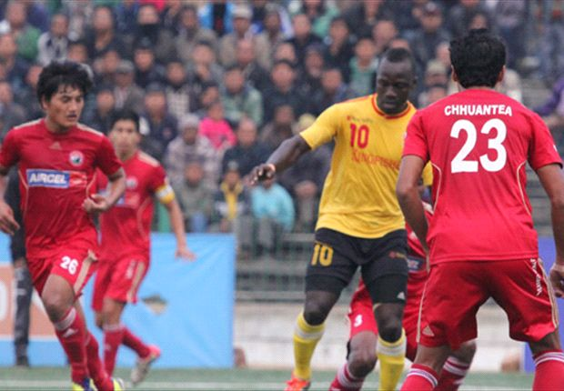East Bengal - Shillong Lajong FC Preview: Morgan will hope to end the season on a high