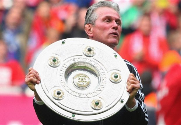 Borussia Monchengladbach-Bayern Munich Preview: Heynckes bows out in familiar surroundings
