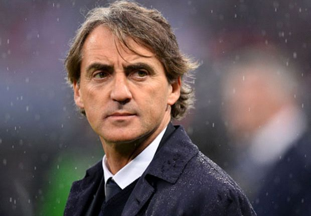 Mancini interested in Roma 'project'