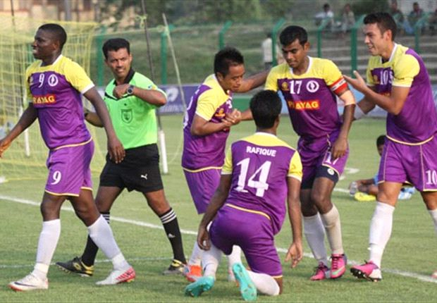 United Sports and Rangdajied United set for their opening I-League fixture