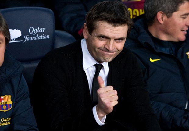 Vilanova has praised Neymar for chosing sport over money by joining Barcelona