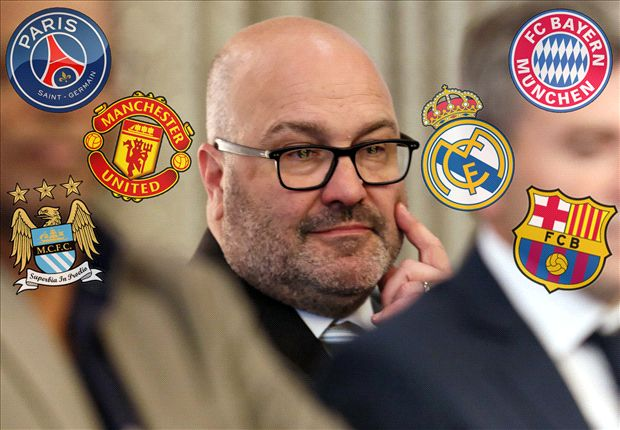 No Leicester in the Champions League? A closed European Super League would be the death of football
