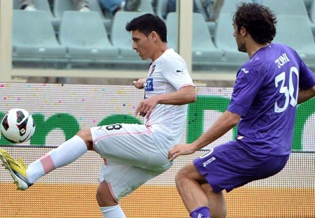 Talfahrt für Inter Mailand geht weiter - Siena und Palermo steigen ab