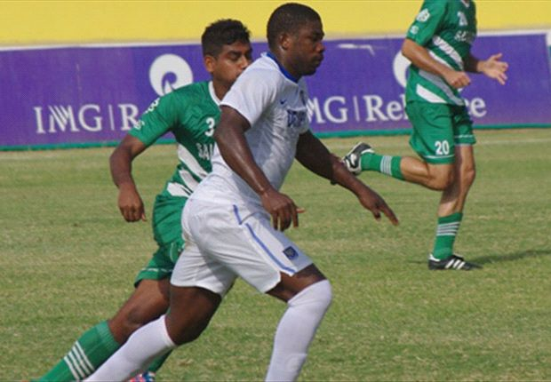 Dempo SC 2-1 Salgaocar FC: Anthony Pereira gives Armando Colaco a victorious end