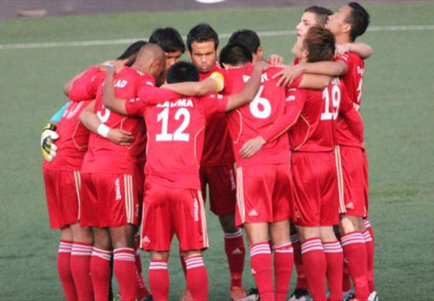 Lajong ready for Bagan face-off
