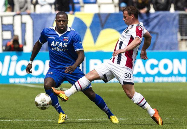 Willem II verlaat met opgeheven hoofd Eredivisie