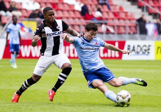 Utrecht tankt vertrouwen voor play-offs