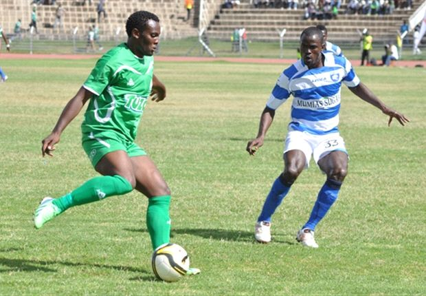 AFC Leopards 0-1 Gor Mahia: K'Ogalo prevail in derby