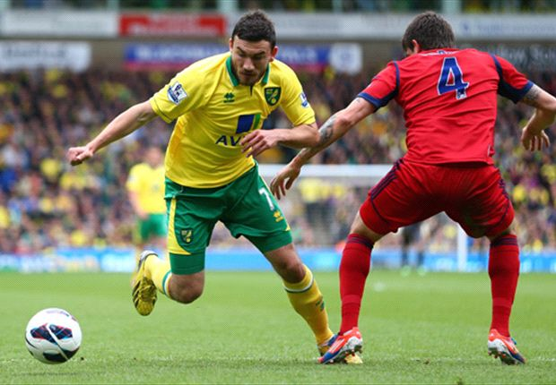 Norwich City 4-0 West Brom: Canaries safe after dominant win