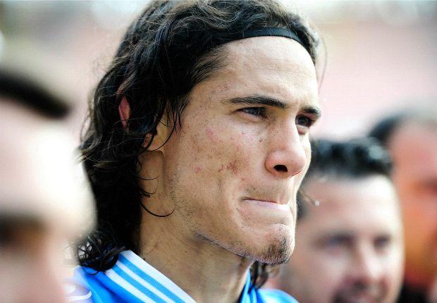 Todo indica que Cavani jugará esta temporada lejos de San Paolo