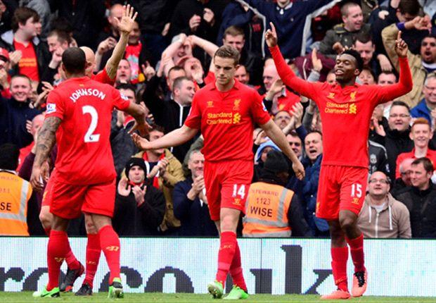 Sturridge firma un hat-trick y hace que el Liverpool no extrañe a Suárez